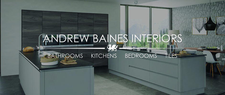 Andrew Baines Interiors: Bathrooms, Kitchens, Bedrooms & Tiles